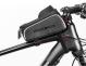 """Велосумка с держателем для телефона 6.0"""" на раму RockBros 017 8"""