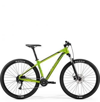 Велосипед Merida Big.Nine 200 (2019) GlossyOlive/Green/Black