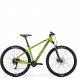 Велосипед Merida Big.Nine 200 (2019) GlossyOlive/Green/Black 1