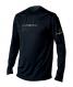 Гидромайка мужская Mystic 2011 Force Quick Dry Shirt L/S Black 1