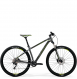 Велосипед Merida Big.Seven 300 (2019) SilkAnthracite/Green 1