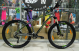 Велосипед Merida Big.Seven 300 (2019) SilkAnthracite/Green 2