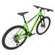 Велосипед Merida Big.Nine 500 (2019) Green/Black 3