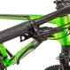 Велосипед Merida Big.Nine 500 (2019) Green/Black 8