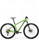 Велосипед Merida Big.Nine 500 (2019) Green/Black 1