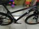 Велосипед Merida Big.Nine 600 (2019) MattDarkSilver/Black/Red 4