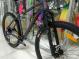 Велосипед Merida Big.Nine 600 (2019) MattDarkSilver/Black/Red 5