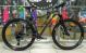 Велосипед Merida Big.Nine 600 (2019) MattDarkSilver/Black/Red 2