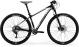 Велосипед Merida Big.Nine XT-Edition (2019) MattBlack/Silver 1