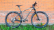 Велосипед Merida Big.Nine XT-Edition (2019) MattBlack/Silver 2