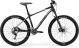 Велосипед Merida Big.Seven XT Edition (2019) MattBlack/Silver 1