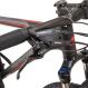 Велосипед Merida Big.Nine-20 D (2019) MattBlack/Red/Silver 6