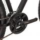 Велосипед Merida Big.Nine-20 D (2019) MattBlack/Red/Silver 4