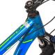 Велосипед Merida Big.Seven 20-D (2019) Blue/Green 5