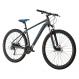 Велосипед Merida Big.Nine-40 D (2019) 3