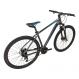 Велосипед Merida Big.Nine-40 D (2019) 2