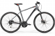 Велосипед Merida Crossway 100 (2019) SilkTitan/Red 1