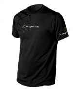 Гидромайка мужская Mystic 2011 Force Quick Dry Shirt S/S Black