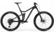 Велосипед Merida One-Forty 800 (2019) MattBlack/ShinyBlack 1