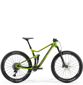 Велосипед Merida One-Twenty 9.8000 (2019)