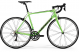 Велосипед Merida Scultura 100 (2019) Green/Black 1