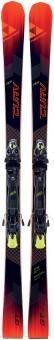 Горные лыжи Fischer RC4 The Curv GT + крепления RC4 Z12 (2019)