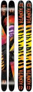 Горные лыжи Armada ARV 106 (2019)