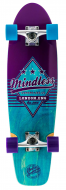 Лонгборд Mindless Daily Grande II Purple (2018)