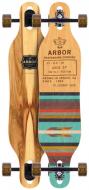 Лонгборд Arbor Axis 37 Flagship (2018)