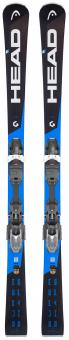 Горные лыжи Supershape i.Titan + Крепление PRD 12 GW (2019)