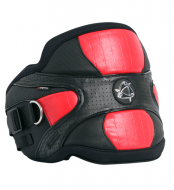 Трапеция Mystic 2011 Dragon Shield Waist Harness Red