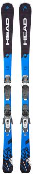 Горные лыжи Head V-Shape V4 + Крепление PR 11 GW (2019)