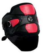 Трапеция Mystic 2011 Dragon Shield Waist Seat Harness Red
