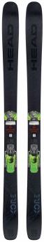 Горные лыжи Head Kore 99 + Крепление ATTACK² 13 GW (2019)