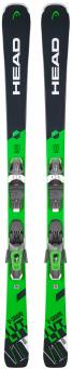 Горные лыжи Head V-Shape V10 + Крепление PR 11 GW (2019)