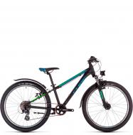 Подростковый велосипед Cube Acid 240 Allroad (2019)