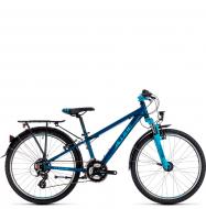 Подростковый велосипед Cube Kid 240 Street (2019)