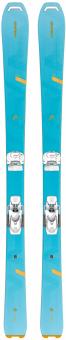 Горные лыжи Head Wild Joy + Крепление ATTACK² 12 GW (2019)