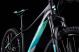 Велосипед Cube Access WS EAZ 27,5 (2019) black´n´aqua 3