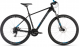 Велосипед Cube Aim 29 (2019) black´n´blue 1