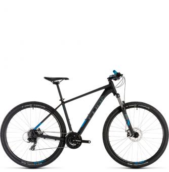 Велосипед Cube Aim 27,5 (2019) black´n´blue