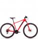Велосипед Cube Aim 29 (2019) red´n´orange 1