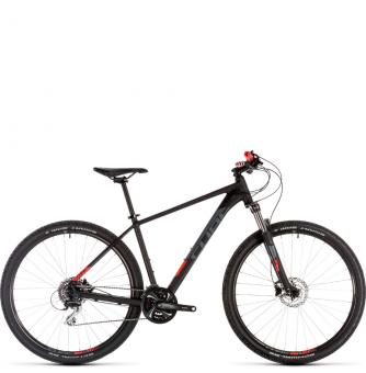 Велосипед Cube Aim Race 29 (2019)