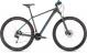 Велосипед Cube Aim SL 29 (2019) iridium´n´blue 1