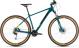 Велосипед Cube Aim SL 27,5 (2019) pinetree´n´flashyellow 1
