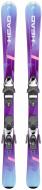 Горные лыжи Head Joy SLR2 (117-147) + SLR 7.5 AC (2019)