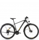 Велосипед Cube Aim Allroad 29 (2019) iridium´n´mango 1