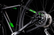 Велосипед Cube Analog 27.5 (2019) black´n´green 2
