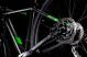 Велосипед Cube Analog 29 (2019) black´n´green 2
