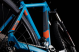 Велосипед Cube Attention SL 27.5 (2019) blue´n´orange 5